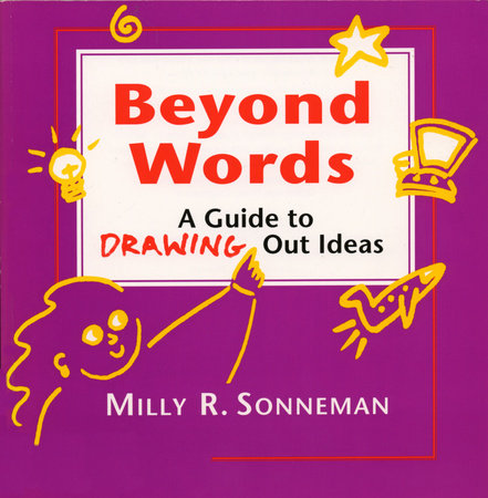 Beyond Words by Milly Sonneman