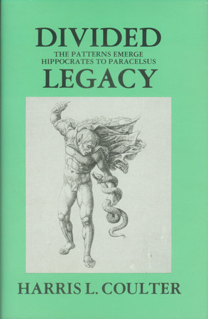 Divided Legacy, Volume I by