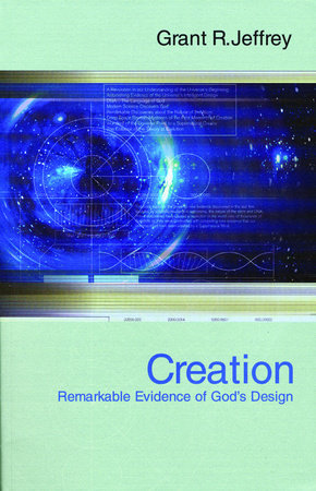 Creation by Grant R. Jeffrey