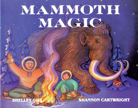 Mammoth Magic by