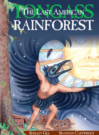 The Last American Rainforest: Tongass by