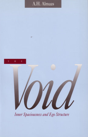 The Void by A. H. Almaas