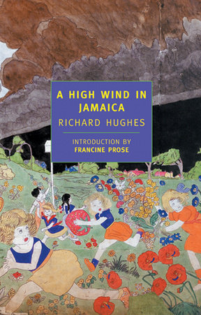 A High Wind in Jamaica by