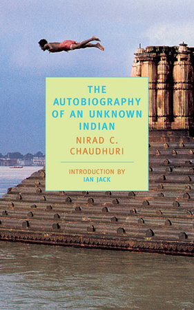 The Autobiography of an Unknown Indian by