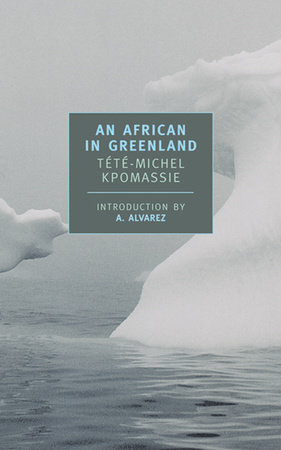 An African in Greenland by