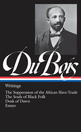 Du Bois:  Writings