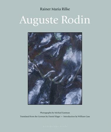 Auguste Rodin by