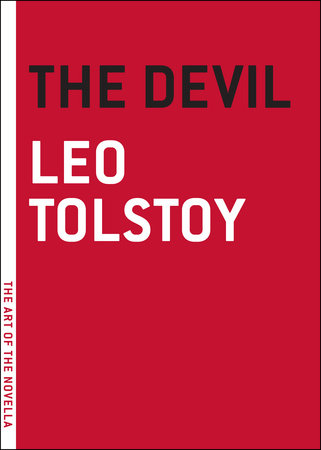 The Devil by Leo Tolstoy