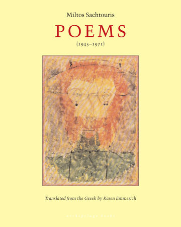 Poems (1945-1971)