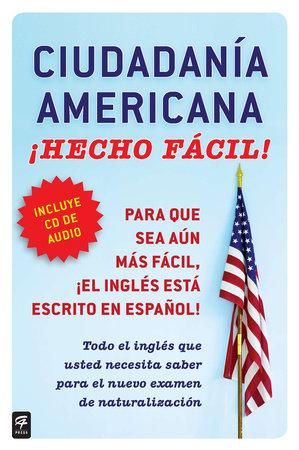 CIUDADANIA AMERICANA HECHO FACIL