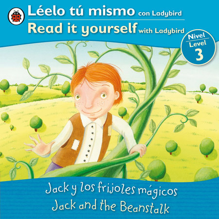 Jack and the Beanstalk/ Jack y los frijoles magicos
