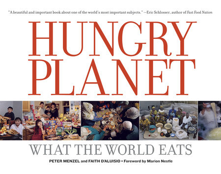 Hungry Planet by