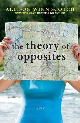 Cover of The Theory of Opposites