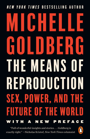 The Means of Reproduction