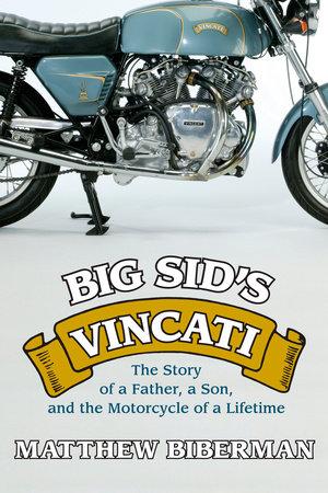 Big Sid's Vincati