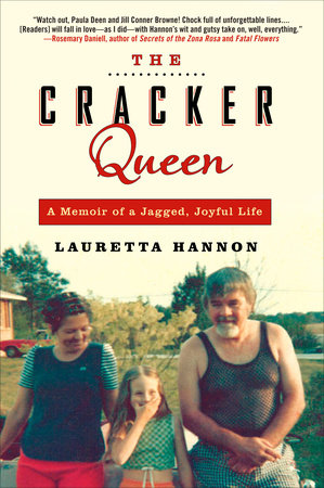 The Cracker Queen