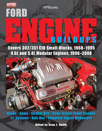Ford Engine Buildups HP1531