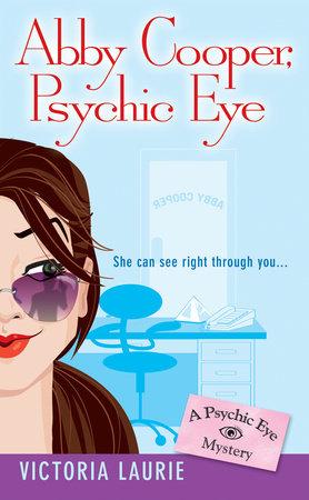 Abby Cooper: Psychic Eye