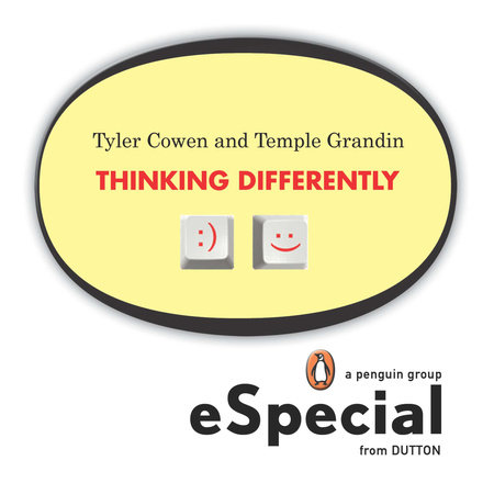 Thinking Differently