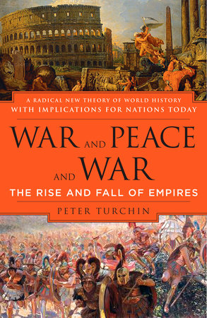 War and Peace and War