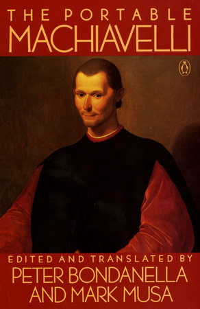 The Portable Machiavelli