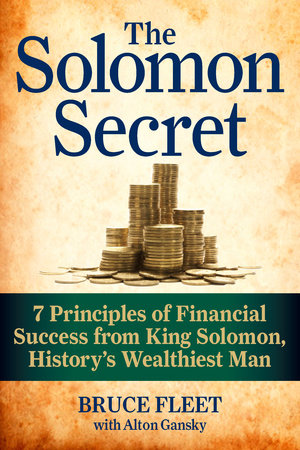 The Solomon Secret