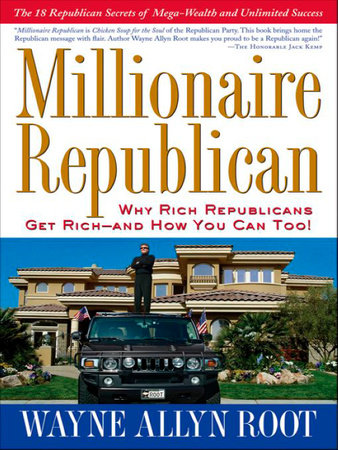 Millionaire Republican