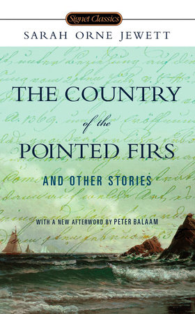 The Country of the Pointed Firs and Other Stories book cover