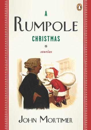A Rumpole Christmas