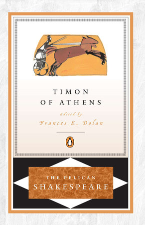 Timon of Athens (Penguin)
