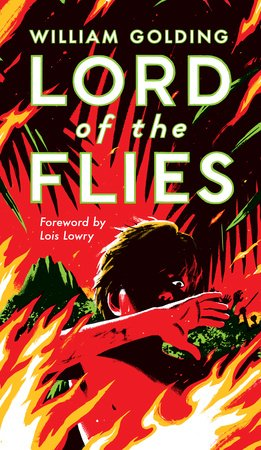 Lord of the Flies (Casebook)