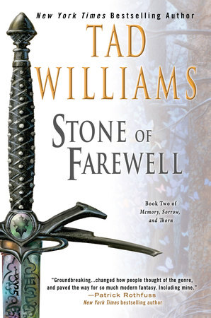 The Stone of Farewell