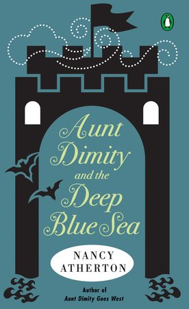 Aunt Dimity and the Deep Blue Sea