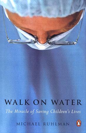 Walk On Water Penguin Random House Education