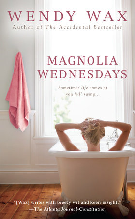 Magnolia Wednesdays