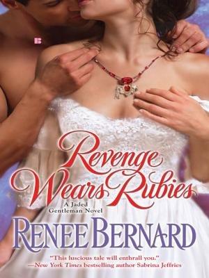 Revenge Wears Rubies