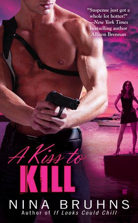A Kiss to Kill