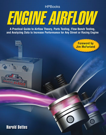 Engine Airflow HP1537