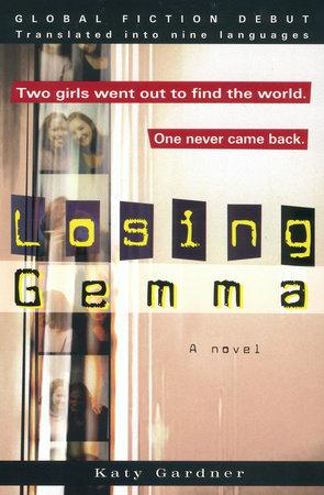 Losing Gemma