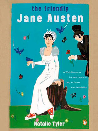 The Friendly Jane Austen