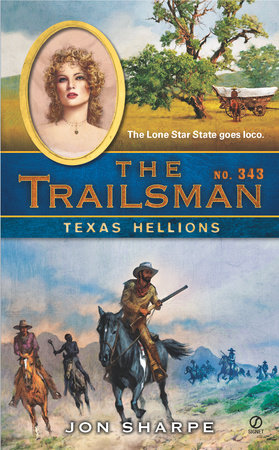The Trailsman #343