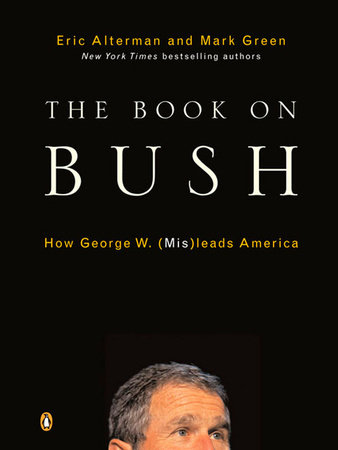 The Book on Bush