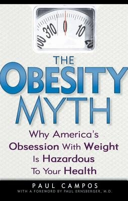 The Obesity Myth