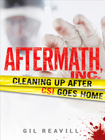 Aftermath, Inc. book cover