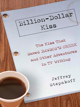 Billion-Dollar Kiss