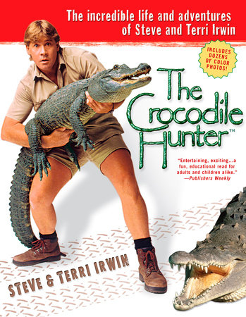 The Crocodile Hunter