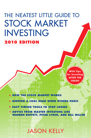 UC-The Neatest Little Guide to Stock Market Investing (Revised Edition)