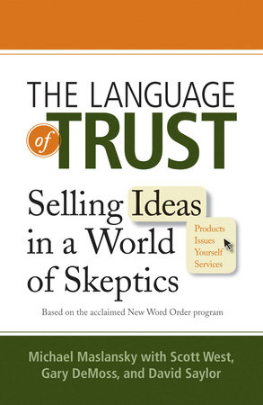 The Language of Trust