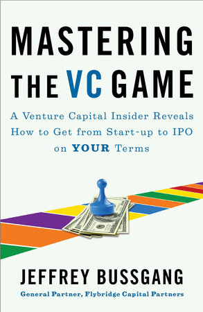 Mastering the VC Game