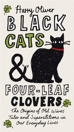 Black Cats & Four-Leaf Clovers